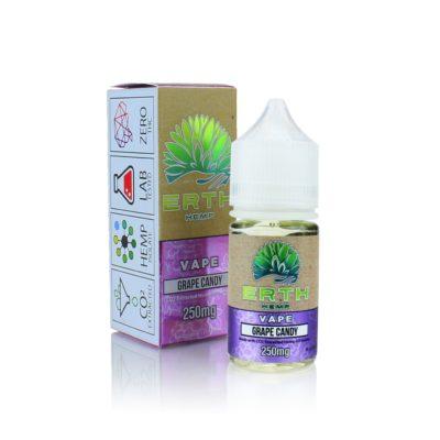 CBD Vape Juice <br/> Grape Candy