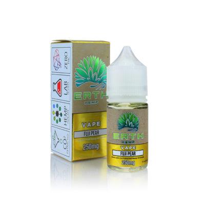 CBD Vape Juice <br/> Fuji Pear
