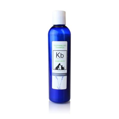CBD Pet Shampoo <br/> Soothing